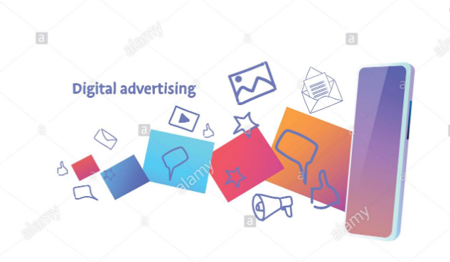 How Digital Advertising can Benefit your Business, Illustrated by Hani Zeini