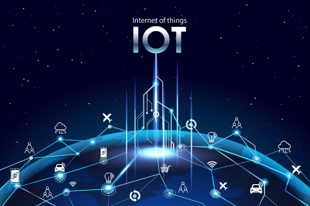 Hani Zeini explains how organizations can capitalize on these IoT trends that can become game-changers for industries
